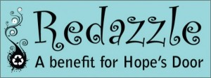 Redazzle Charity event