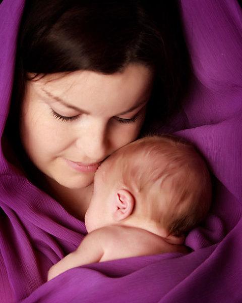 McKinney, Tx Newborn Pictures