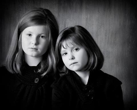 McKinney TX Children Portraits