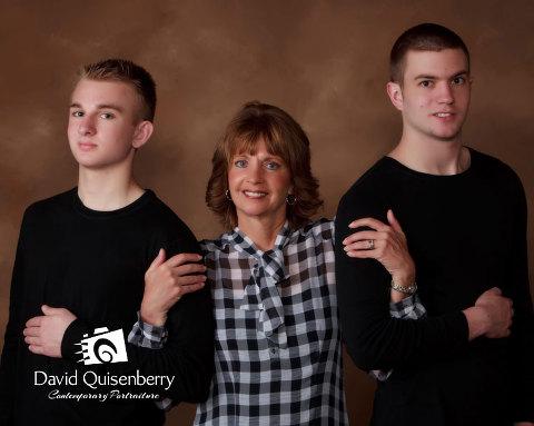 Dallas Family Portraits