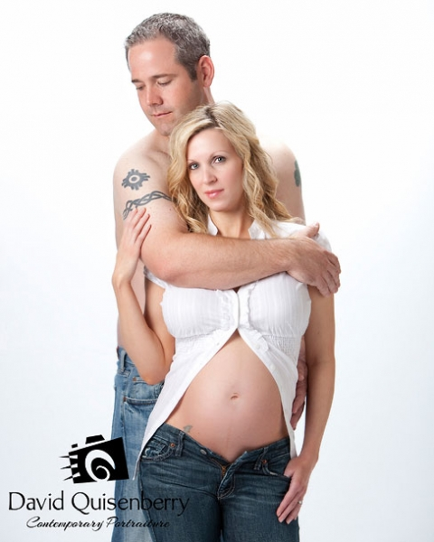 McKinney, TX Maternity Pictures