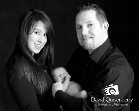 mckinney tx newborn portraits
