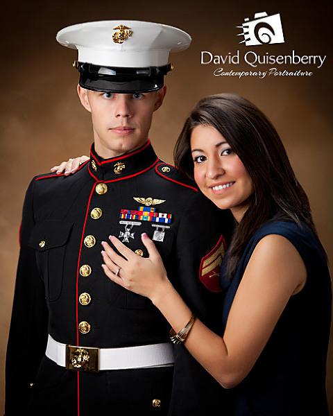 McKinney, Tx Engagement Pictures