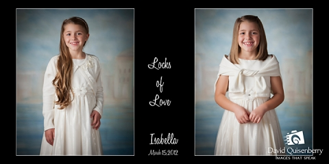 """Locks of Love Children's pictures"""
