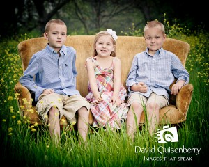 children's flowers photography
