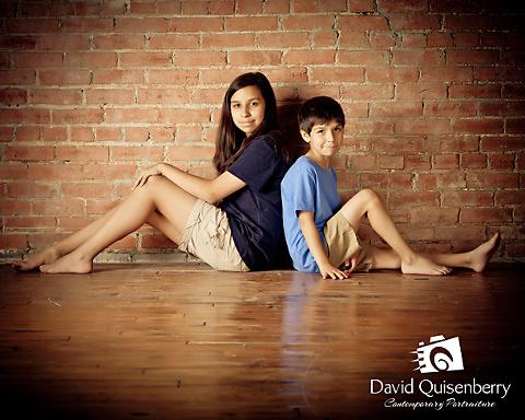 McKinney, TX Children Photography