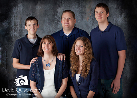 mckinney family pictures
