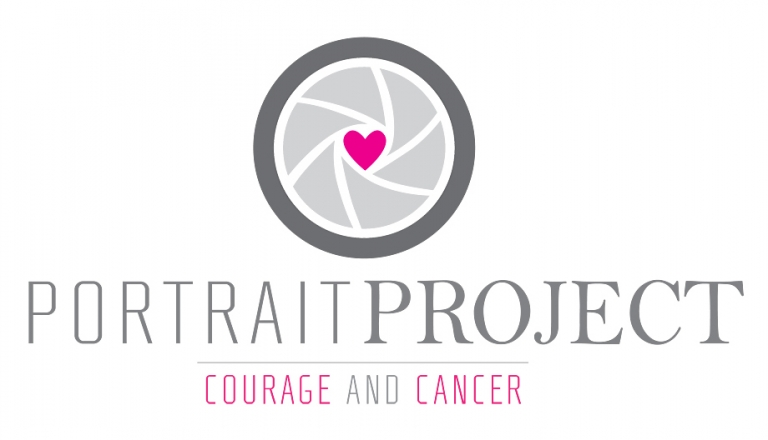 Portrait Project: Courage and Cancer