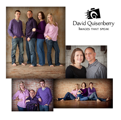 McKinney Family Photos