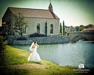 Wedding at Adriatica Bella Donna Chapel