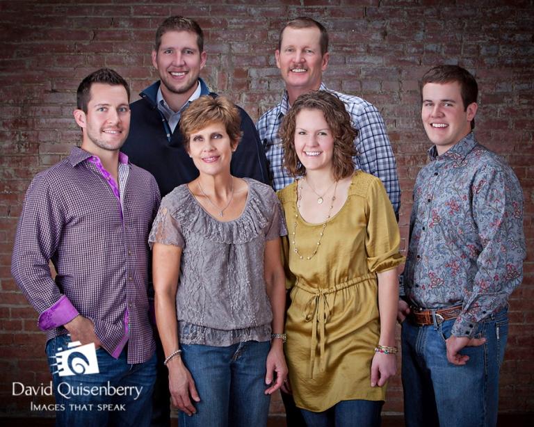 McKinney TX Family Photos
