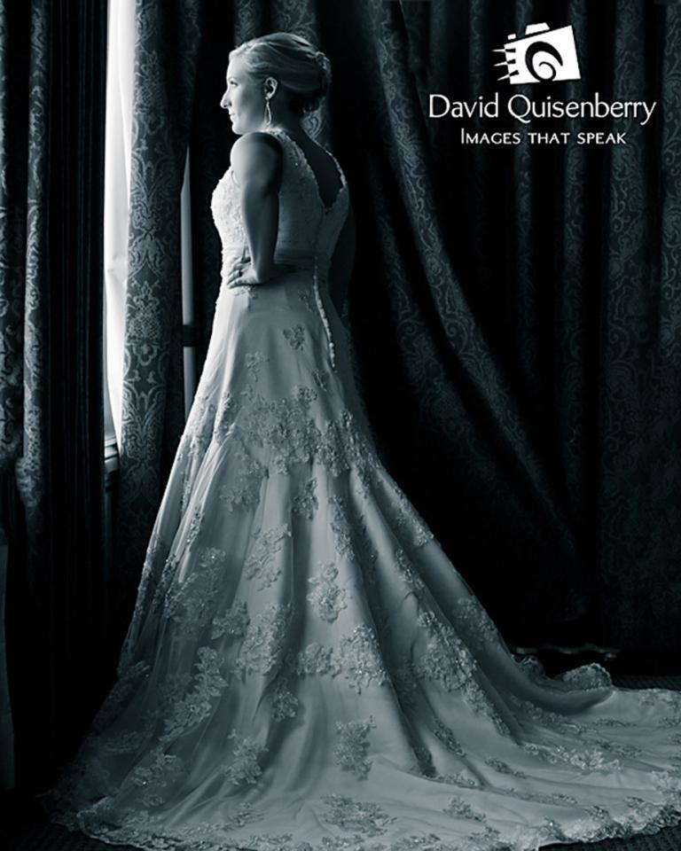 McKinney Bridal Portraits