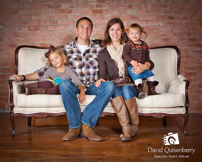 mckinney family photography