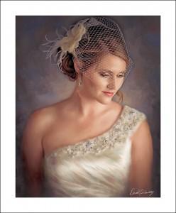 Portrait Art Painting