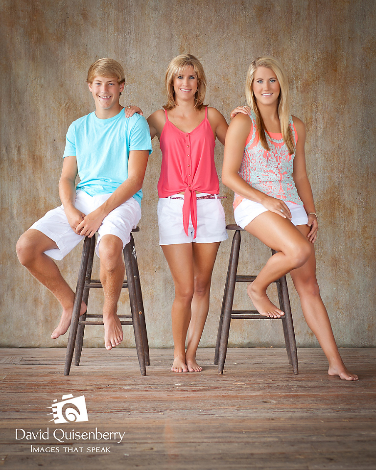 Lake Highlands Family Pictures