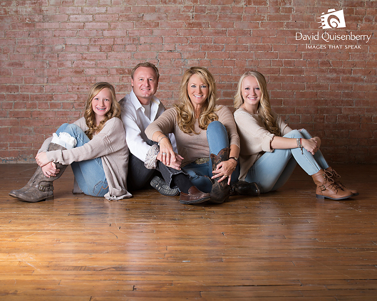 professional family pictures