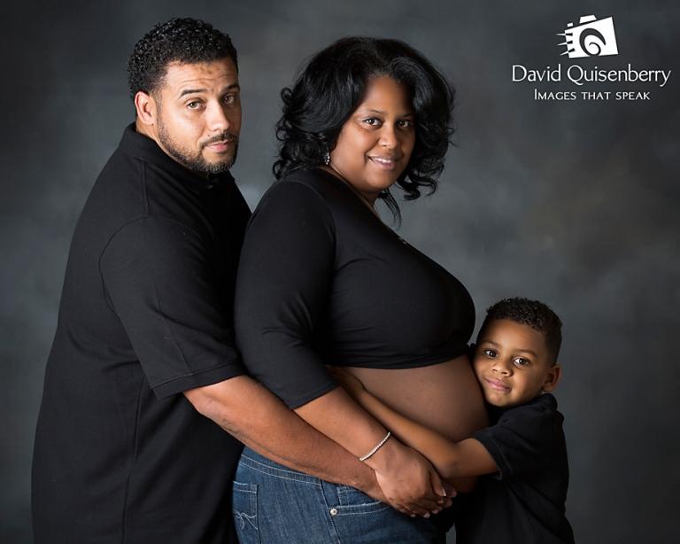 david quisenberry maternity