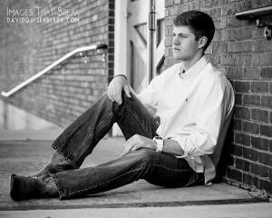 Senior Pictures Allen TX