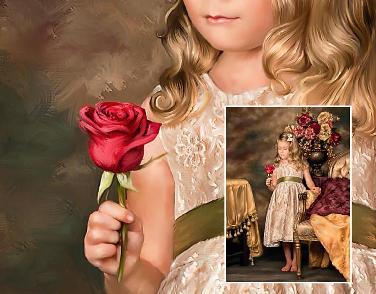 mckinney-childrens-painted-portrait