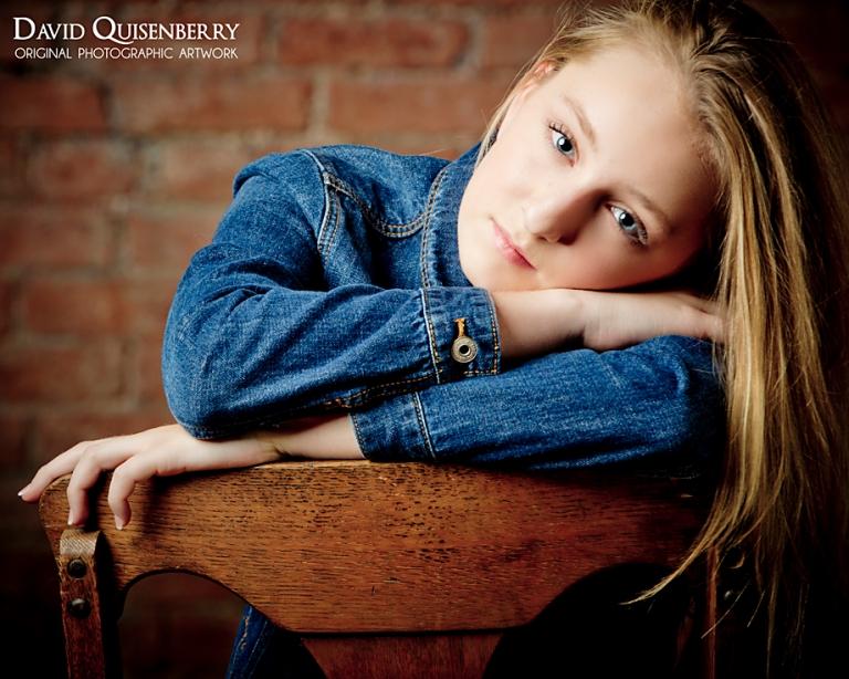 McKinney Tween / Teen Photography